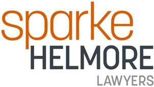 Logo - Sparke Helmore logo 25mm