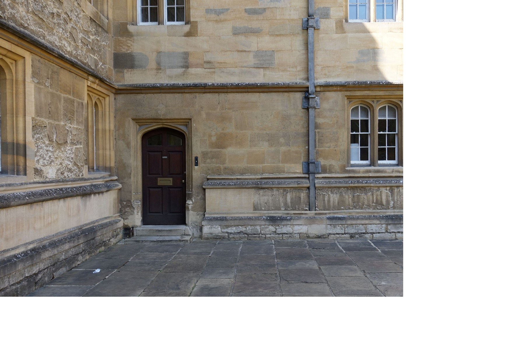 Wadham College_Door-small